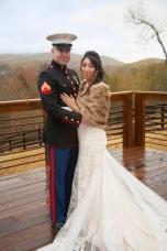 Wedding Day (Dec 1, 2018) | Alyssa Peterson-DeWitt